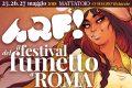 ARF! Festival di storie, segni e disegni. A Roma, dal 25 al 27 maggio 2018 la quarta edizione